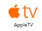 Crackle on Apply TV